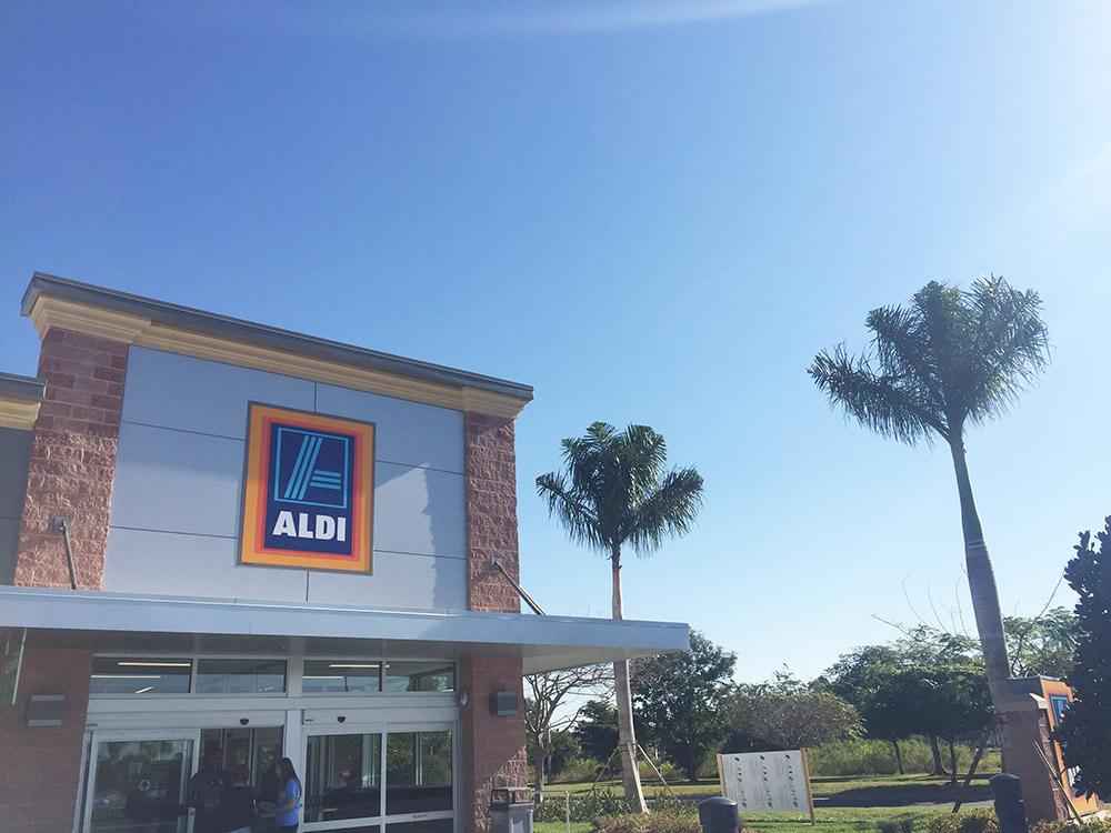 Aldi in Naples, FL