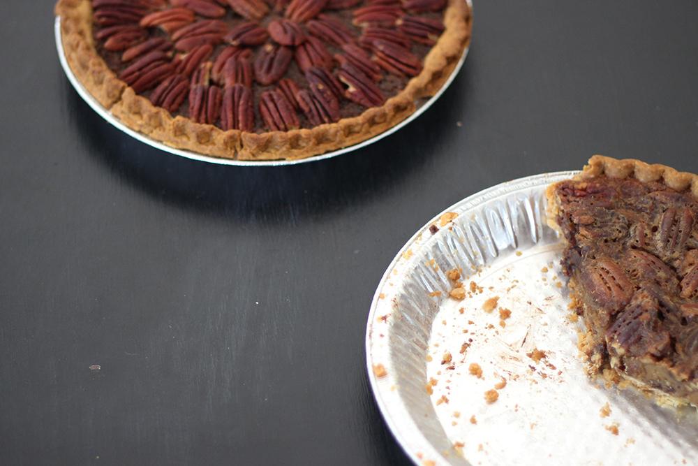 pecan-pie-tasting