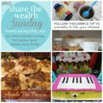 Share the wealth Sunday 82