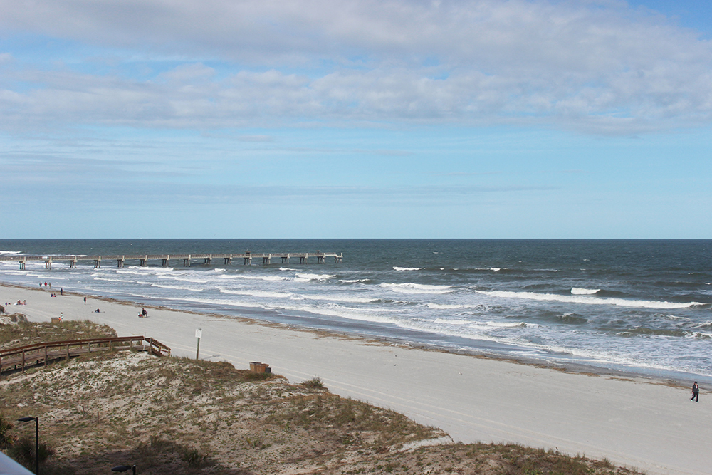 view-from-our-room-four-points-sheraton-jacksonville-beach