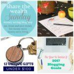 Share the Wealth Sunday #88
