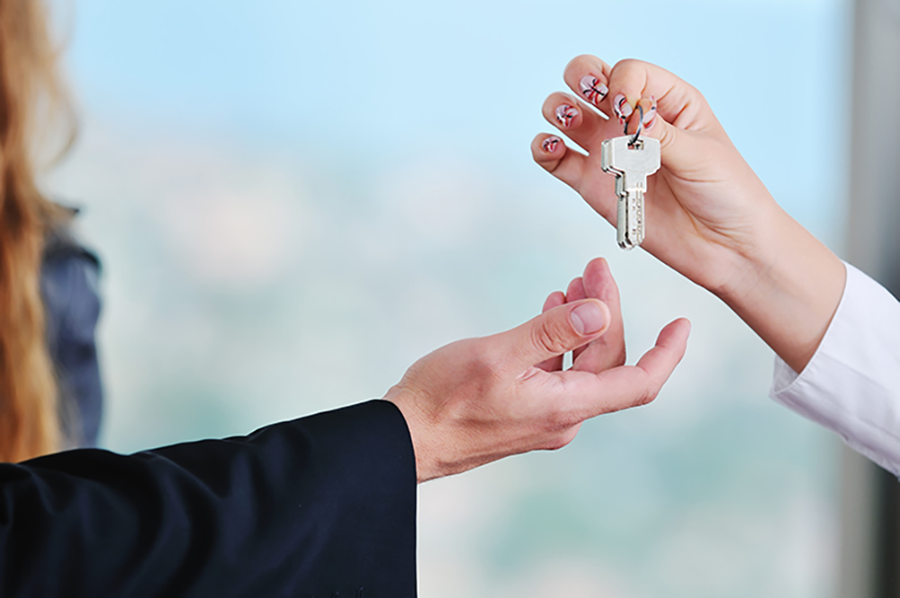 How to find the best deals on apartments new home keys