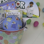 Easy Easter Basket Idea + $50 giveaway!
