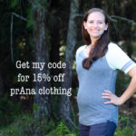 Save Big on prAna Clothing with this Discount Code