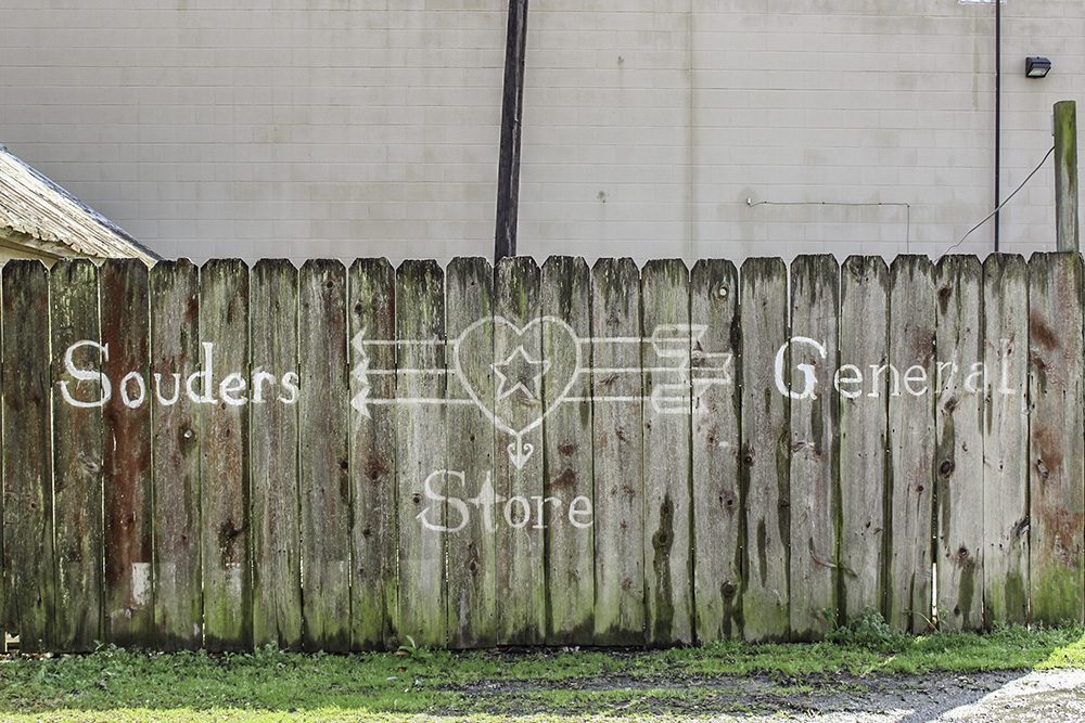 Souders and Son's general store is a great place for affordable family fun in Fort Wayne, IN