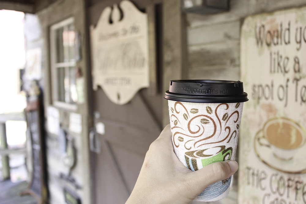 Talk about affordable family fun in Fort Wayne, IN, you can get affordable coffee in Graybill