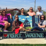 Week In Review: Fort Wayne, Netflix Binge + Birthday Prep