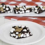 Simple Summer Treat: S'mores Bark Recipe