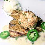 Bonefish Grill Seasonal Menu