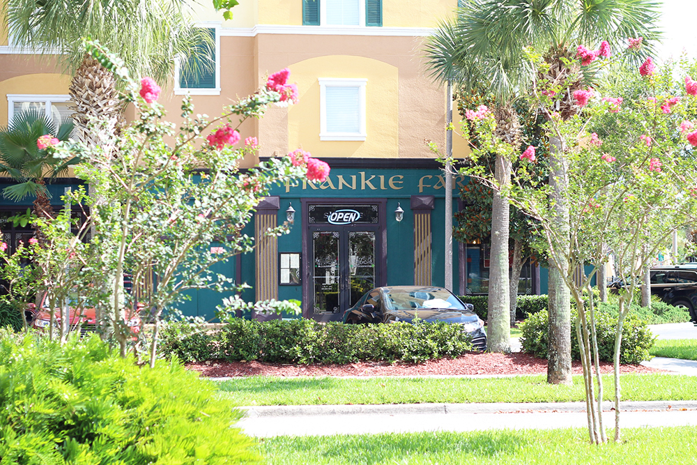 Frankie Farrel's at Lake Buena Vista Village Resort and Spa in Orlando