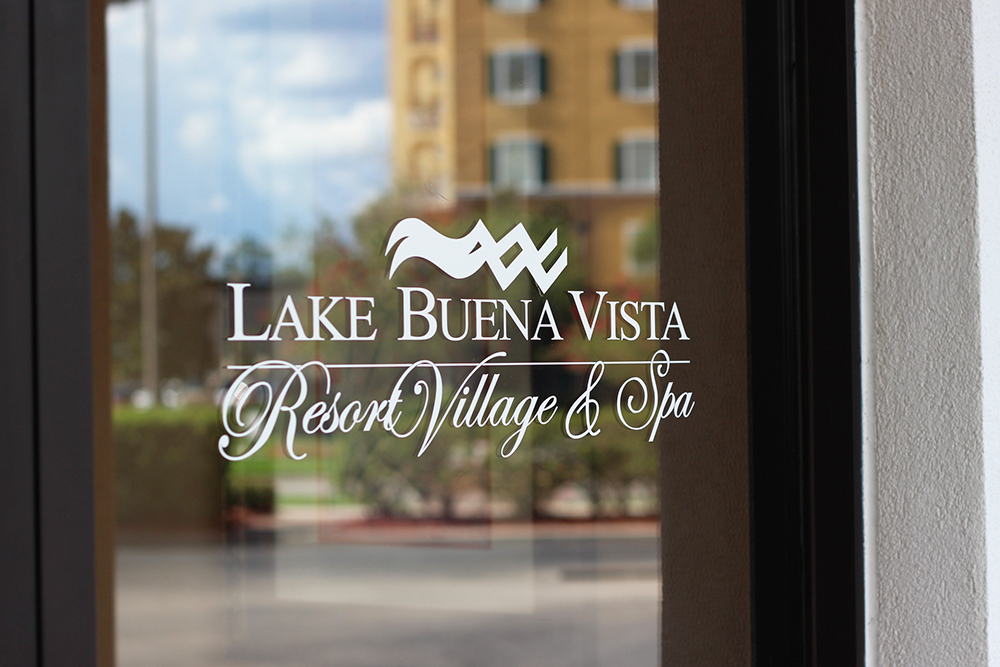 Lake Buena Vista Resort Village and Spa affordable lodging in Orlando