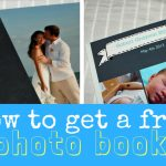 Free Shutterfly Photo book Deal