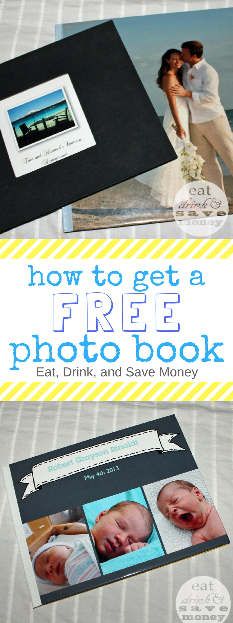how to get a free photobook. Check out this amazing deal for a free photo book from Shutterfly in 2017