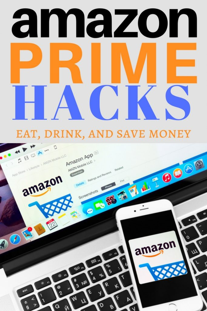 Amazon prime hacks to save you tons of money. Find out all the reasons you need Amazon Prime in your life. #savemoney #amazon #hack #lifehack
