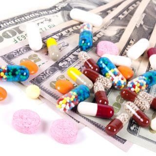 Save money on prescription drugs