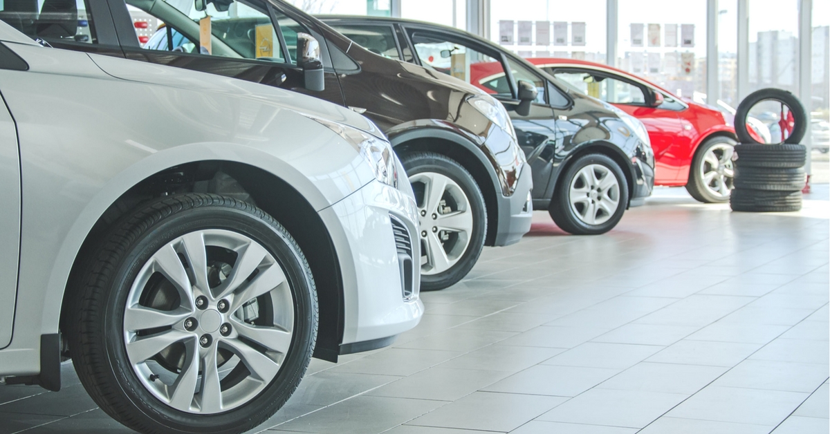 shopping for a new car how to negotiate for a new car