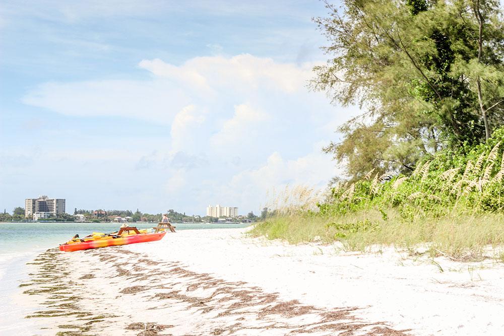 Lido Key Sarasota FL