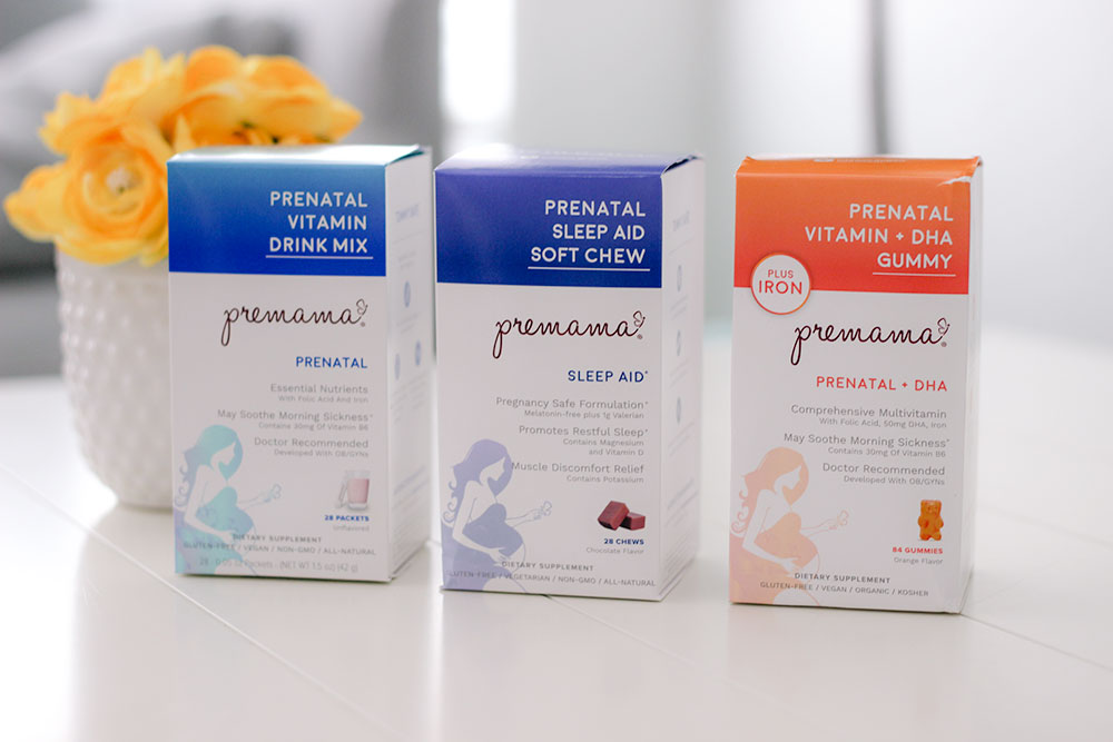 eddec6612 PreMama Review  Prenatal Vitamin Products