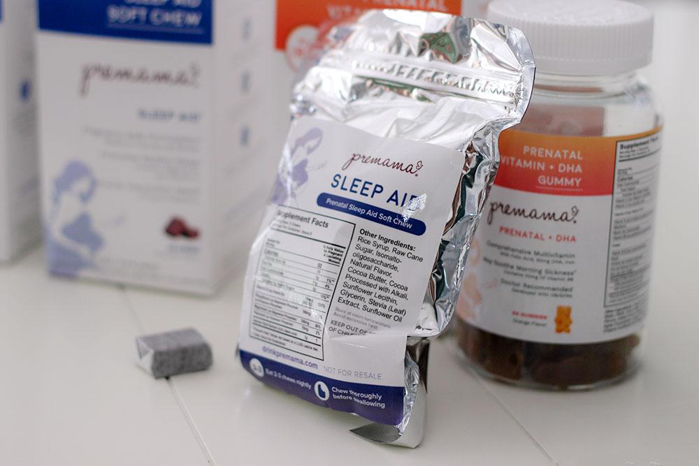 Premama Review Prenatal Vitamin Products