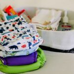 cloth diapers for new baby