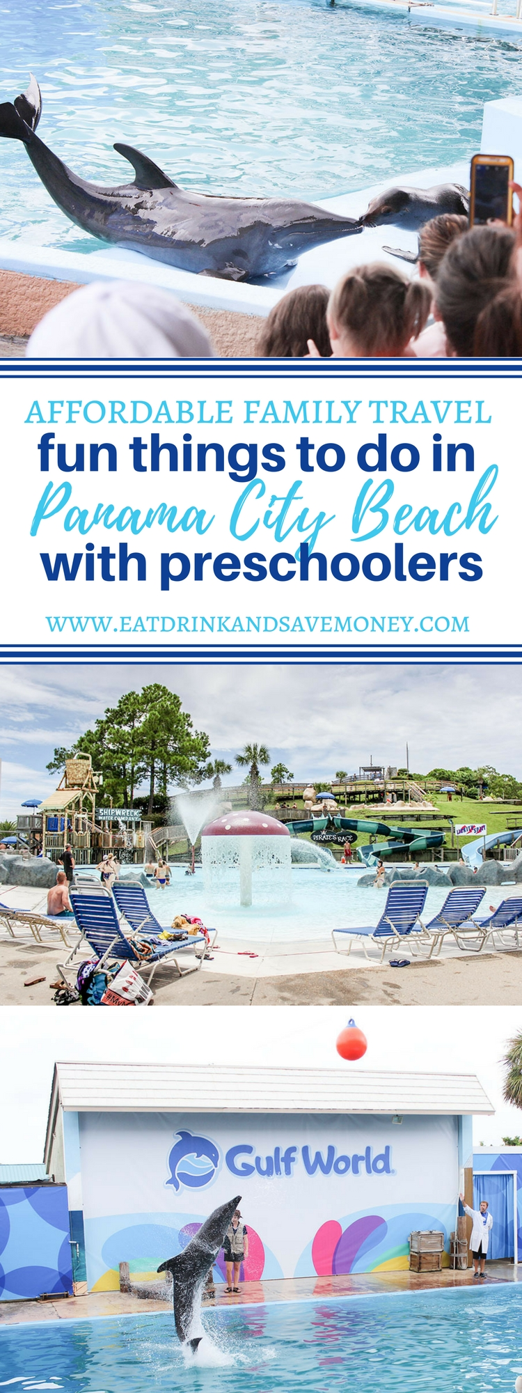 Fun things to do in Panama City Beach with preschoolers. Plan your Panama City Beach vacation for the next time you visit Florida. Florida beach vacations are the best!