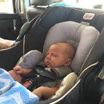 Hurricane Irma: Evacuating with a Newborn