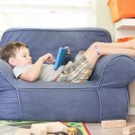 How I'm Tackling Screen Time with my Kids