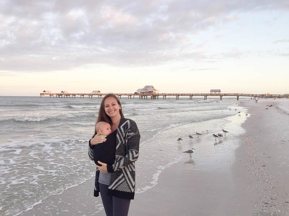 pier 60 in Clearwater, FL