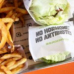 Restaurant Review: What's New at BurgerFi