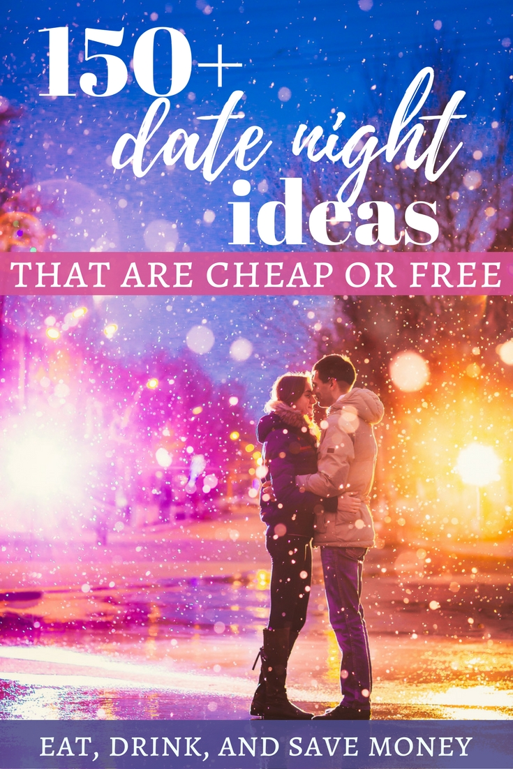 perfect date night ideas