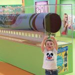 Budget Friendly Travel: The Crayola Experience in Orlando