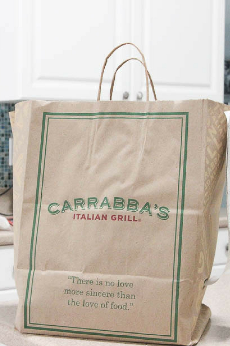 Carrabba's delivery is now available. Get food delivered to your door.