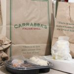 This Just In: Carrabba's Offers Delivery