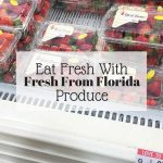 Eat Fresh with fresh from florida produce