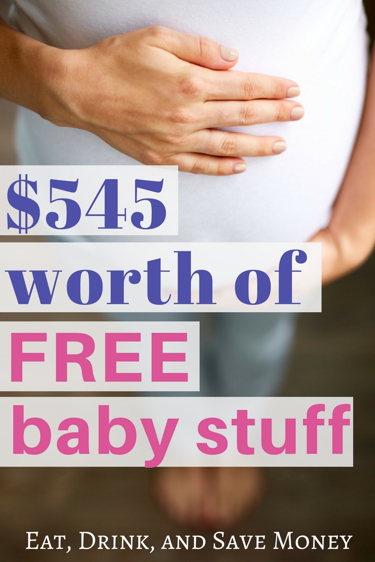 How To Get Free Baby Stuff Companies That Send Free Baby