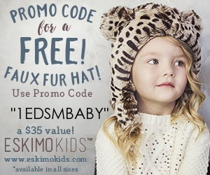 free baby products free baby hat