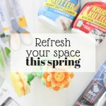 Save Money on New Items to Refresh Your Space this Spring
