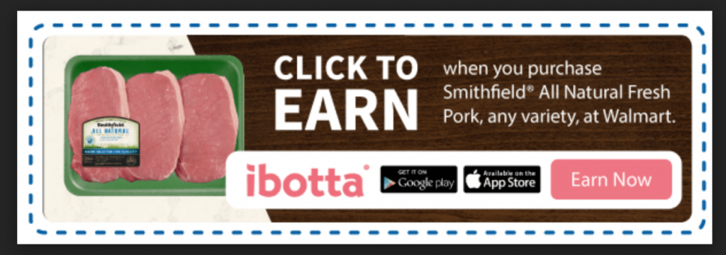 Save money on Smithfield All Natural Boneless Pork Chops at Walmart
