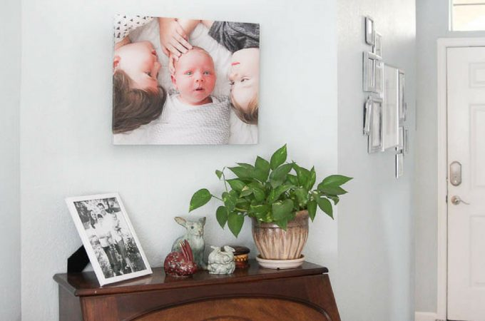 cheap canvas prints