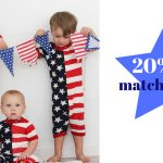 Get 20% off matching pajamas from Lazy One