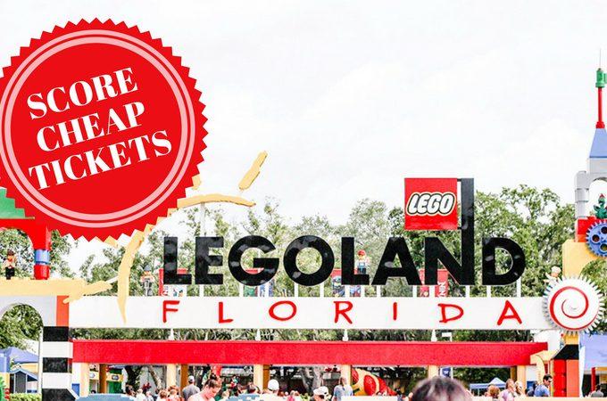 How to get cheap LEGOLAND tickets #familytravel #budget #travel #LEGOLAND