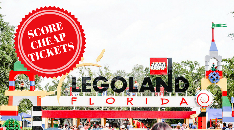 How to get cheap LEGOLAND tickets #familytravel #budget #travel #LEGOLAND