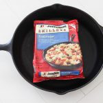 Jimmy Dean Skillets Back to School Breakfast