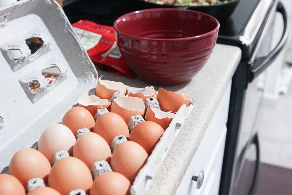 Jimmy Dean Skillets Back to School Breakfast-3