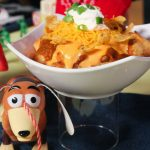 What to eat at Woody's Lunch Box