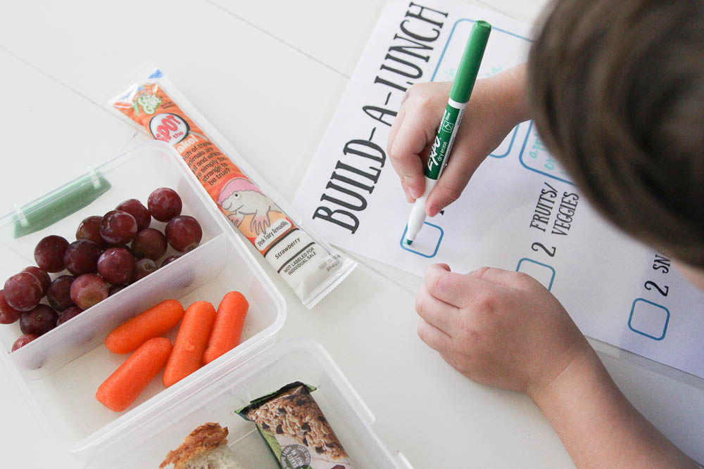 Build a lunch free printable for back to school -2