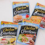 Need an easy lunch idea? Try Chicken Creations by StarKist