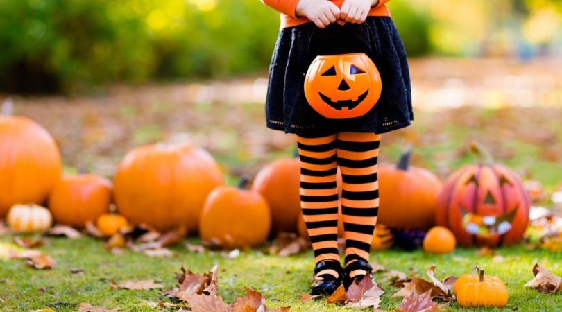 cheap Halloween costume ideas
