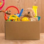 How to Encourage Kids to Declutter Toys Before Christmas