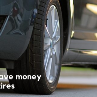 It's easy to save money on used tires